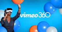 Vimeo 360: the new home for immersive storytelling