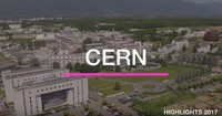 CERN looks back at the highlights of 2017