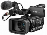 The Sony XDCAM PMW-200 HD422 Camcorder - What do pro shooters need to know?