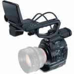 Canon EOS C300 Cinema EOS Camcorder Body - Large sensor Camera Designed to Capture Video