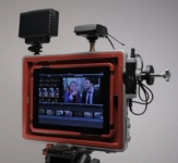 PadCaster - Perfect for Capturing Video using your Apple iPad 2, 3 or 4