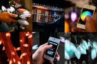 Lumenplay - control holiday lights with your smart phone