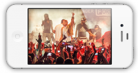 CrowdFlik Launches New, Free App for Crowd-Sourced Event-Driven Video Creation, Editing, Viewing, Sharing