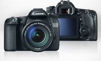 Canon EOS 70D Review - High quality still and digital image capture