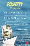 If you want someone to finance your film, you need to communicate effectively