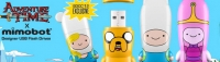 Mimoco Launches New MIMOBOT USB Drives at Comic-Con 2013