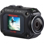 JVC Rolls Out new and improved  ADIXXION Action Cam -