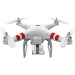 Fly your camcorder with a QuadCopter