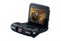 New Canon VIXIA Mini Compact Camcorder i
