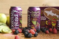 Drink up or dunk it? SuperEight Beer beer can double as motion picture film developer