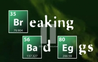 Breaking Bad Eggs
