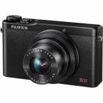 Fujifilm X-E2 and Compact XQ1 Digital cameras