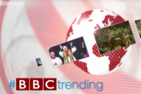 BBC Global News Starts Series of Original In-Tweet Video Reports