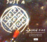 Arcade Fire - Reflektor - art technology project and music video