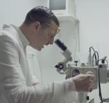 Great music video from Yeasayer - combining science and music
