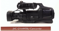 Review - JVC GY-HM70U Camcorder