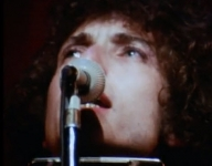 new interactive music video for Bob Dylan's Like a Rolling Stone