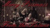 A Very Satan Christmas