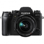 Check out the new Fujifilm X-T1 Mirrorless Digital Camera
