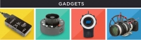 Great video, audio and digital photo gadgets and accessories