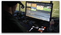 NewTek makes it easy to capture and stream sports video via YouTube