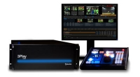 NewTek Rolls out new 3Play Sports Video Production Systems