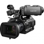 Sony launches new Pro Camcorder at NAB
