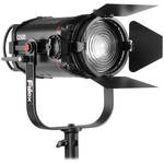 Fiilex Rolls Out Q500 LED Light for video, film and broadcast