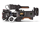 AJA Video Systems announces CION, an entirely new professional camera.