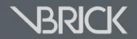 VBrick™ Unveils Next Generation Enterprise Video Platform