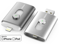 iStick - USB Drive with Apple Lightning Connector