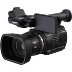 Panasonic Launches new Pro Camcorder