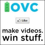 New internet video competitions and contests