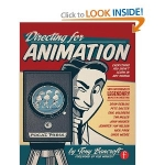 Four Books about Animation