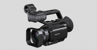 Check out the New Sony PXW-X70 XDCAM 4K-Ready Compact Camcorder