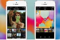 You can now edit your Vine Videos