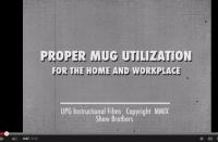 Proper Mug Utilization