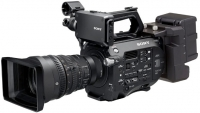 Sony Rolls Out New PXW-FS7 Compact 4K XDCAM Camera with a Super 35 CMOS sensor