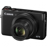Digital Photography News: Canon Announces Three New PowerShot Digital Cameras