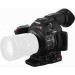 New Canon C100 Mark 11 Camcorder available for order
