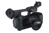 Inside Scoop on the new Canon XF205 Camcorder