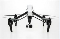 DJI Rolls Out Inspire 1 Three Axis Quadcopter With Integrated Video Camera