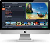 Movavi Launches Easy to Use Video Editor for Macs