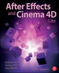 How to Use After Effects and Cinema 4D Lite