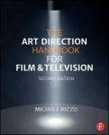The Art Direction Handbook for Film & Television is a must-have for anyone working in or aspiring to work in art direction.
