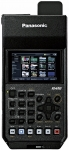 New Panasonic field recorder supports the AVC-ULTRA codec