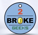 Cheap Holiday Crafts! - 2 Broke Geeks