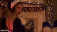 Watch Chanukah Honey - sexy holiday music video