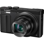 Panasonic Launches LUMIX ZS50