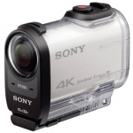 CES 2015 - New 4K Action Cams from Sony